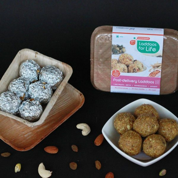 dry fruits delivery ladoo